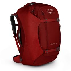 Osprey Porter 65 Duffel Backpack