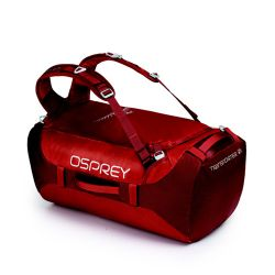 Osprey Transporter 65 Dive Gear Duffel Backpack - 65 Liter