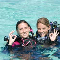 PADI Open Water Diver eLearning Course with CrewPak