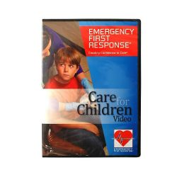 PADI Care for Children DVD