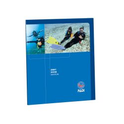 PADI Drift Diver Specialty Manual