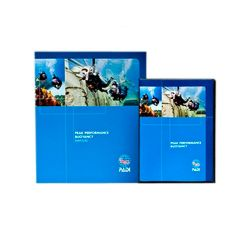 PADI Peak Performance Buoyancy Crew Pack with DVD