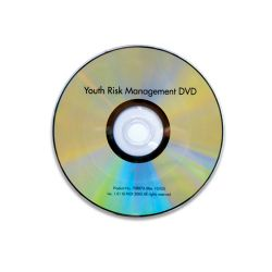PADI Youth Risk Management DVD