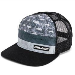 Pelagic Alpha Snapback Hat
