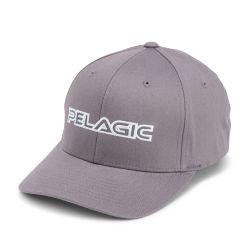 Pelagic FlexFit Logo Word Hat