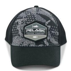 Pelagic Offshore Print Hat