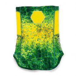 Pelagic Sunshield Pro UPF 50+ Vented Face Protector