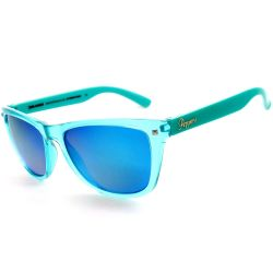 Peppers Spitfire Polarized Sunglasses