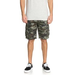 "Quiksilver Crucial Battle Cargo 21"" Shorts"