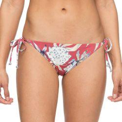 Roxy Little Bandits Tie Side Bikini Bottom (Women's)