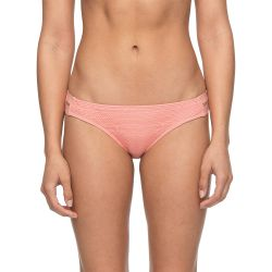 Roxy Surf Memory Regular Bikini Bottom (Women's)