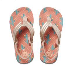 Reef Little Ahi Girls' Sandals