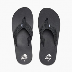 Reef Smoothy Men's Sandals w/Arch Support