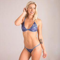 Reel Skipper Swim Top (Women's)