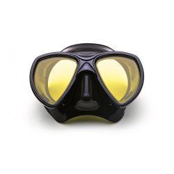 Riffe Nekton Mask - Amber