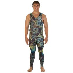 Riffe Lycra Spearfishing Suit - Digi-Tek Bottoms