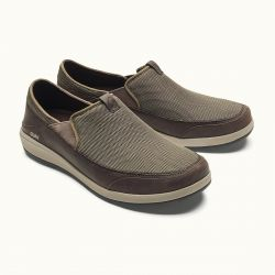 OluKai Makia Slip-On Watershoes (Men's)