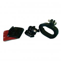 Koah Mini Q40 Removable GoPro-Compatible Speargun Light Mount Kit