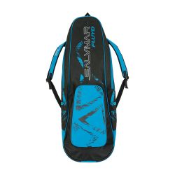Salvimar Fluyd Fin Bag - Black/Blue