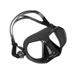 Salvimar Noah Two-Lens Low-Profile Freediving Mask