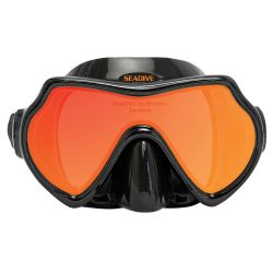SeaDive Eagleye HD Scuba Mask
