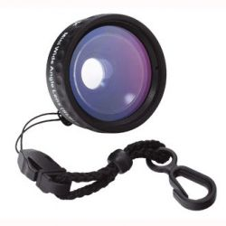 SeaLife Mini Wide Angle Lens for Underwater Cameras