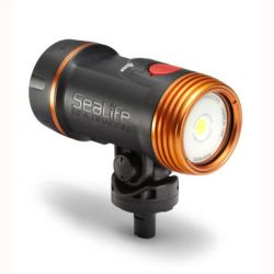 SeaLife Sea Dragon 1500 Photo & Video Dive Light