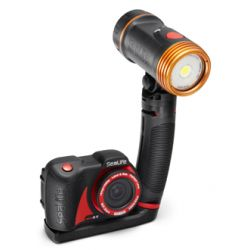 SeaLife Micro 2.0 Pro 1500 Underwater Camera Set