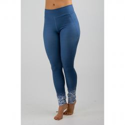 Reel Skipper UPF 50+ Water Leggings