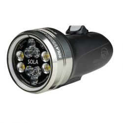 Light & Motion Sola Video Light 2500 S/F