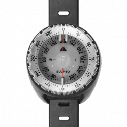 Suunto SK8 Wrist Dive Compass with Strap