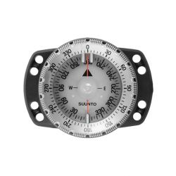 Suunto SK8 Wrist Dive Compass with Bungee