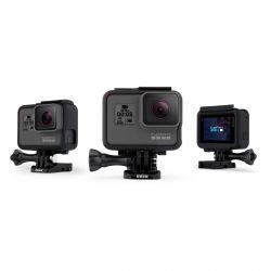 GoPro The Frame - HERO5 Black