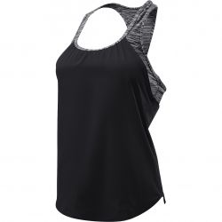 TYR Solay 2-In-1 Sonoma +50 UPF Athletic Tank Top (Women's)