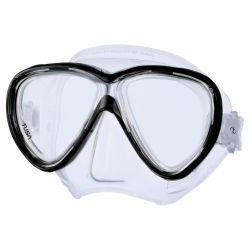 TUSA Freedom One Dual-Lens Dive Mask