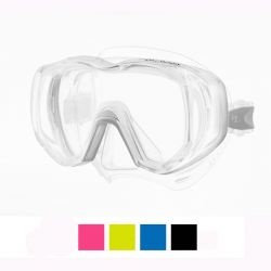 TUSA Tri-Quest Panoramic Scuba Mask
