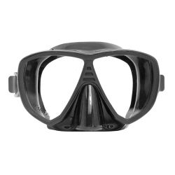 XS Scuba SeaDive Ultra Vision Frameless Low-Volume Freediving Mask