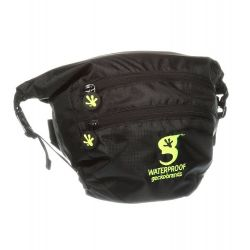 Geckobrands Lightweight Waterproof Dry Waist Pack