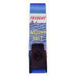 Nylon Scuba Weight Belt with Buckle - 2