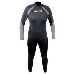 EVO 3mm Full Scuba Wetsuit (Women's)