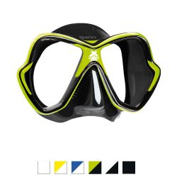Mares X-Vision Dual-Lens Mask