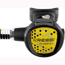 Cressi XS-Compact Scuba Octopus