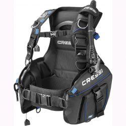 Cressi AquaPro+ Scuba BCD