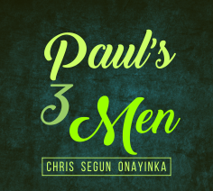 Paul's Three Men