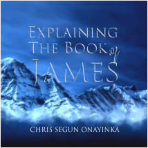 Explaining the book of James