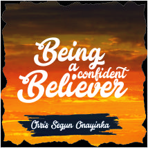 Being a confident believer