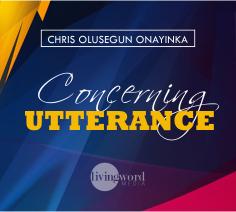 Concerning Utterance