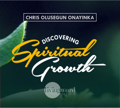 Discovering Spiritual Growth