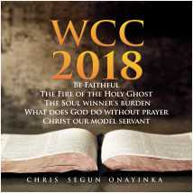 World Changers' Conference 2018