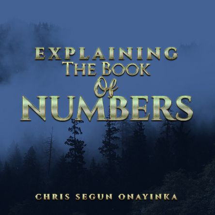 Explaining the book of Numbers